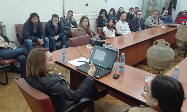 Reprezentări sociale ale femeilor în România comunistă