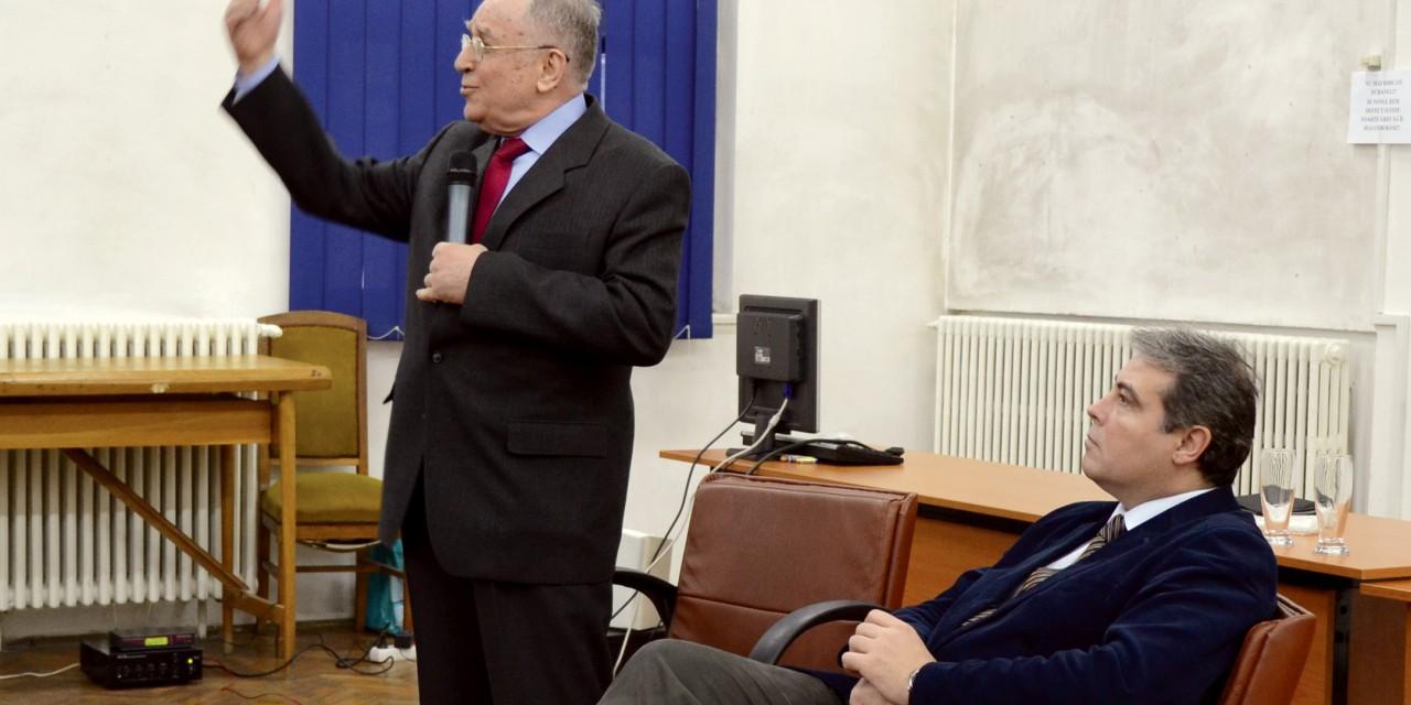 Ion Iliescu: amintiri dintr-o viață (VIDEO)