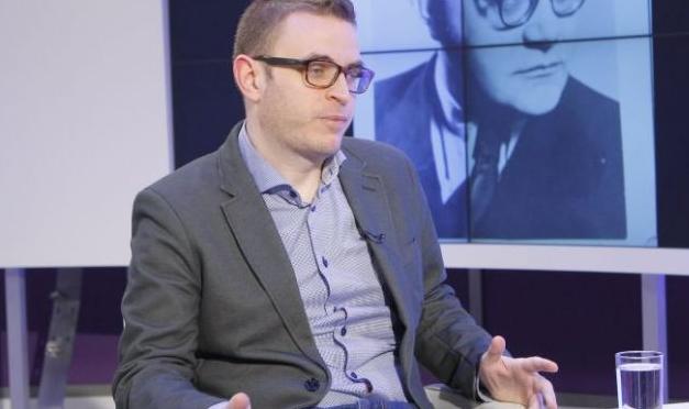 Ștefan Bosomitu, invitat la dezbaterea Adevărul Live din 12 februarie 2015