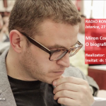 Ștefan Bosomitu, invitat al emisiunii Istorica (Radio România Actualități) din 27 aprilie 2015